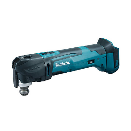 Image for Makita DTM51Z 18V LXT Multi Tool from StoreName