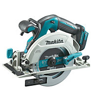 Makita DHS680Z 18V LXT Brushless Circular Saw