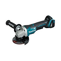 Makita 18V Brushless 115mm Angle Grinder