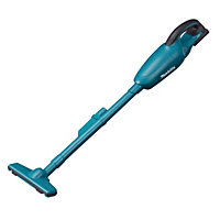 Makita DCL180Z 18V LXT Cordless Vacuum Cleaner - Body only