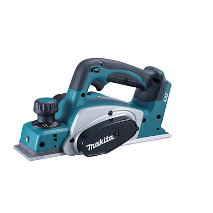 Image for Makita DKP180Z 18V LXT Planer from StoreName