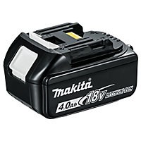 Makita 18V LXT Battery, 4.0Ah