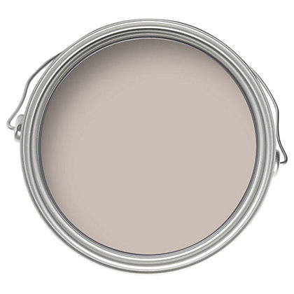 Image for Home of Colour Pebble Beach - Silk Emulsion Paint - 5L from StoreName