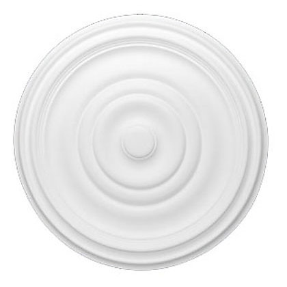 Image for R9 Ceiling Rose - White - 48.5cm from StoreName