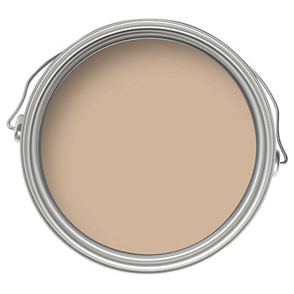 Image for Home of Colour Pecan - Silk Emulsion Paint - 5L from StoreName