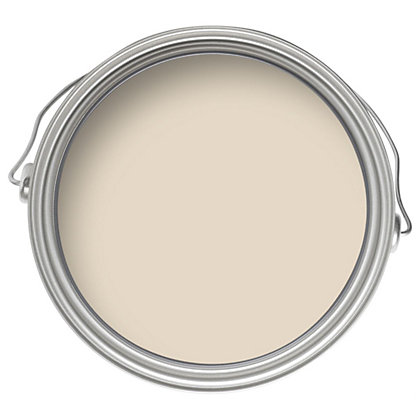 Image for Home of Colour Soft Latte - Matt Emulsion Paint - 5L from StoreName