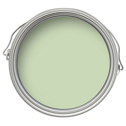 Image for Home of Colour Silk Emulsion Paint - Spring Sage - 2.5L from StoreName