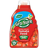 Gro-sure Tomato Concentrate with Added Seaweed - 1L