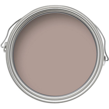 Image for Home of Colour Pebble - Matt Emulsion Paint - 2.5L from StoreName