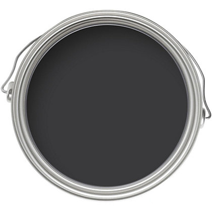 Image for Home of Colour Black Magic - Tough Matt Paint - 2.5L from StoreName