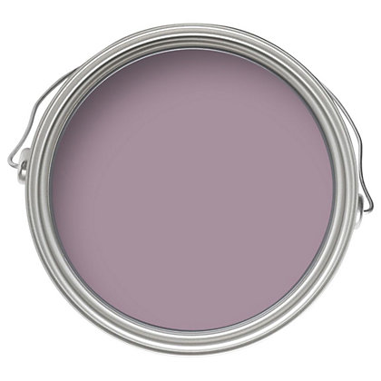 Image for Home of Colour Dusky Plum - Matt Emulsion Paint - 2.5L from StoreName