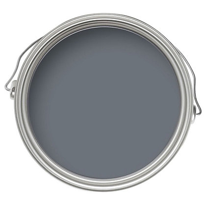 Image for Home of Colour Slate Grey - Matt Emulsion Paint - 2.5L from StoreName