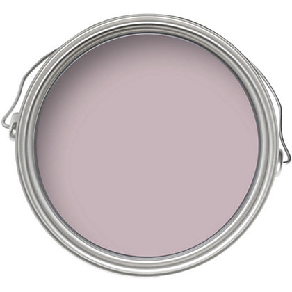 Image for Home of Colour Orchid Blossom - Matt Emulsion Paint - 2.5L from StoreName