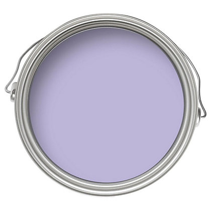 Image for Home of Colour Kitchen and Bathroom Amethyst - Soft Sheen Emulsion Paint - 2.5L from StoreName