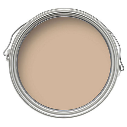 Image for Home of Colour Pecan - Matt Emulsion Paint - 5L from StoreName