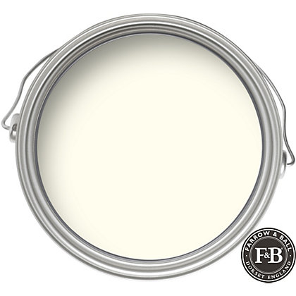 Image for Farrow & Ball No.2003 Pointing - Exterior Eggshell Paint - 2.5L from StoreName