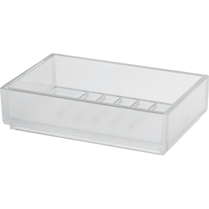 Image for Homebase Value Soap Dish from StoreName
