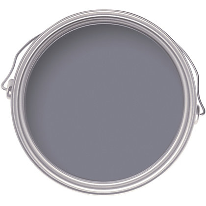 Image for Home of Colour Slate Grey - Tough Matt Paint - 2.5L from StoreName