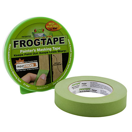 Image for FrogTape - Painters Masking Tape 24mm x 41.1m from StoreName