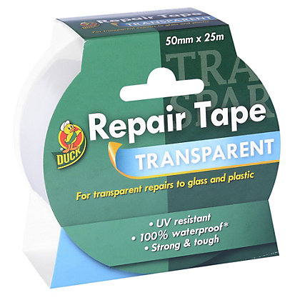 Image for Duck Repair Tape - 50mm x 25m from StoreName