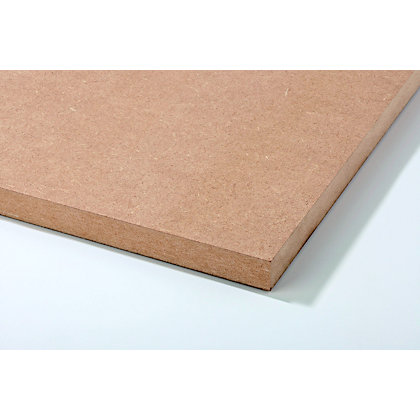 Image for MDF Board Light 1220 x 607 x 18mm from StoreName
