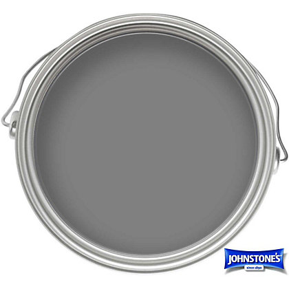 Image for Johnstones Hammered Effect Paint For Metal Silver  - 750ml from StoreName