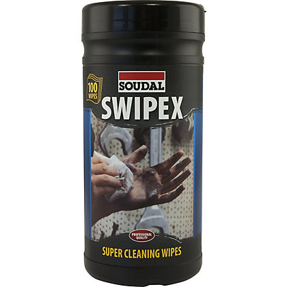 Image for Swipex Heavy Duty Wipes from StoreName