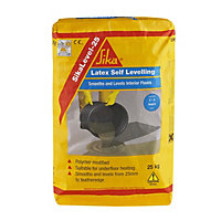 Sika Latex Self-Levelling Grey - 25kg