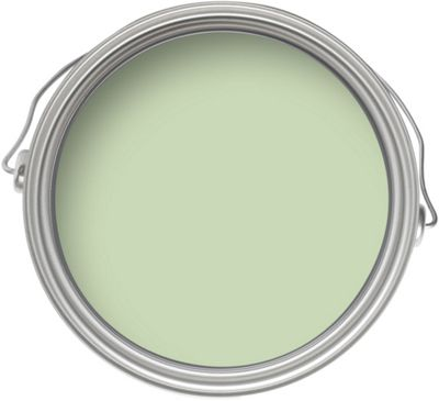 Pictures suitable for bathroom walls - Dulux Putting Green Matt Emulsion Paint 2 5l