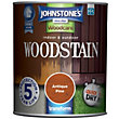 Johnstones Quick Drying Woodstain Antique Pine - 750ml