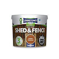 Johnstones One Coat Shed and Fence - Red Cedar - 5L
