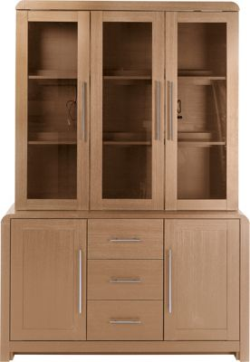 Display Cabinets Amp Corner Units Available Online At Homebase