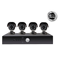 Yale Smart HD720 4 Cam CCTV System