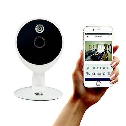 Image for Yale Home View Camera from StoreName