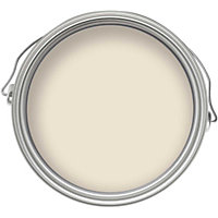 Weathercoat Exterior Satin Paint - Clotted Cream - 750ml