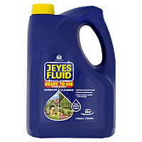Jeyes Fluid Ready To Use Outdoor Cleaner - 4L