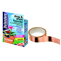 Defenders Slug & Snail Barrier Tape - 4m roll