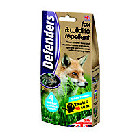 Defenders Rabbit And Wild Animal Repellent - 50g