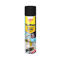 Zero In Fly & Wasp Killer - 300ml