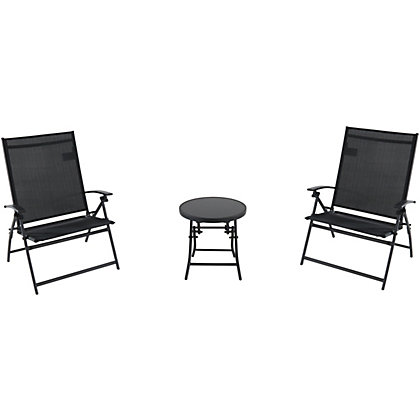 Image for Folding Bistro - Tea for Two from StoreName