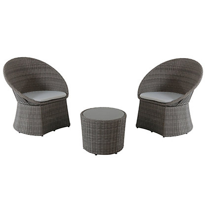 Image for Ellesmere Rattan Tea for Two from StoreName