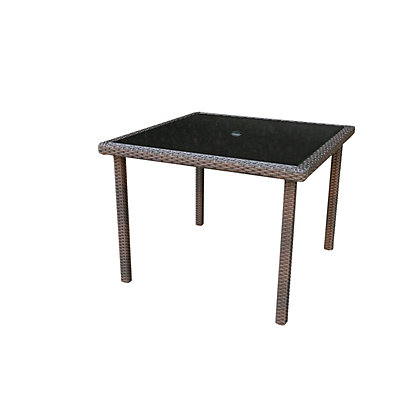 Image for Bayfield  Square Table from StoreName