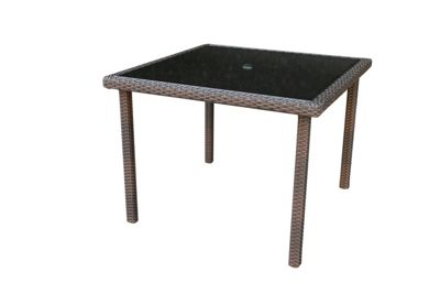 bayfield square table