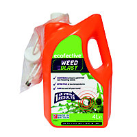 ecofective Ready to Use WeedBlast - 4L