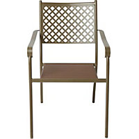 Tuscany Stacking Chair