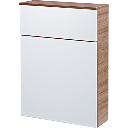 Image for Schreiber Modular WC Unit - Monaco from StoreName