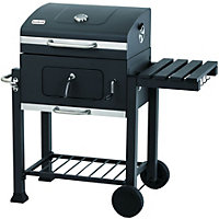 Jumbuck Franklin Charcoal BBQ