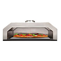 La Hacienda Firebox Pizza Oven