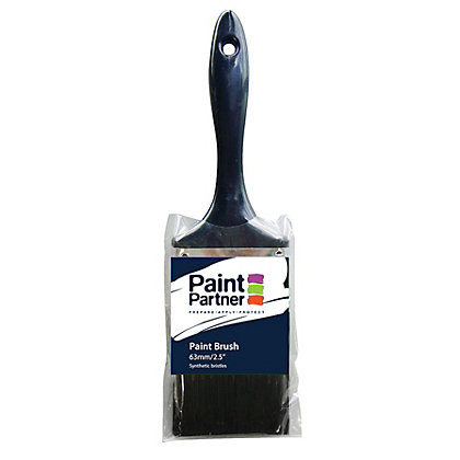 Image for Paint Partner Paint Brush Synthetic Hollow - 63mm from StoreName