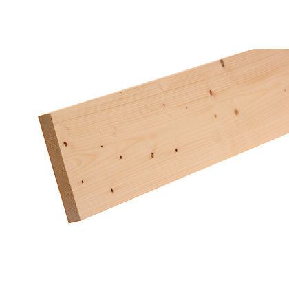 Image for Planed Softwood 18 x 144mm x 2.4m from StoreName